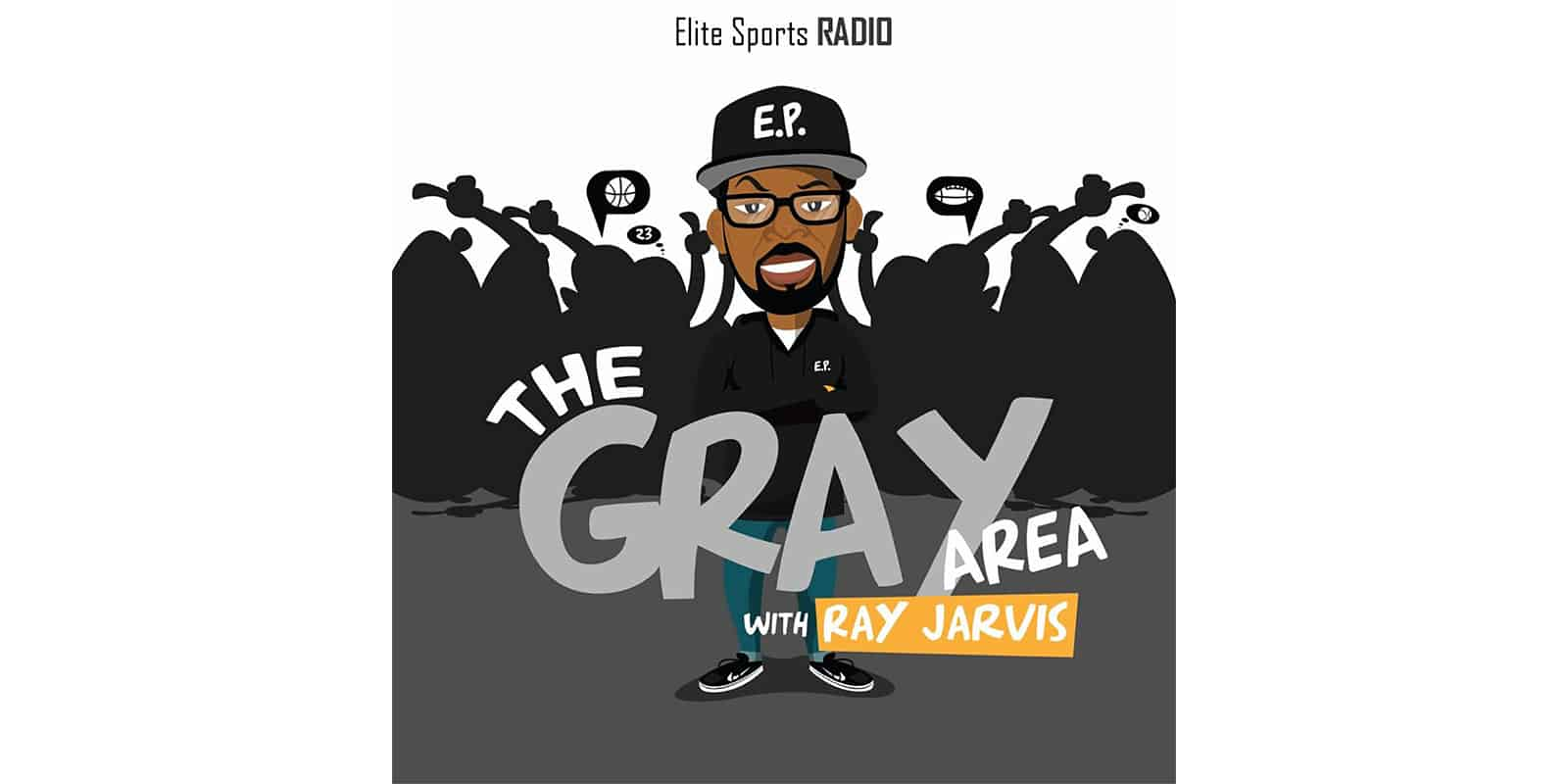 The Gray Area Podcast
