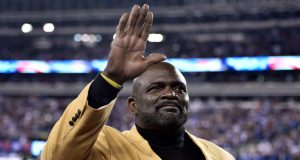 New York Giants Lawrence Taylor