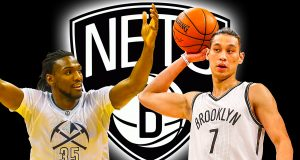 Jeremy Lin Kenneth Faried