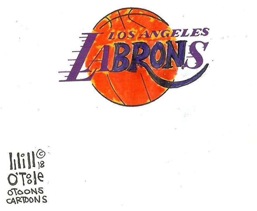 LaBrons