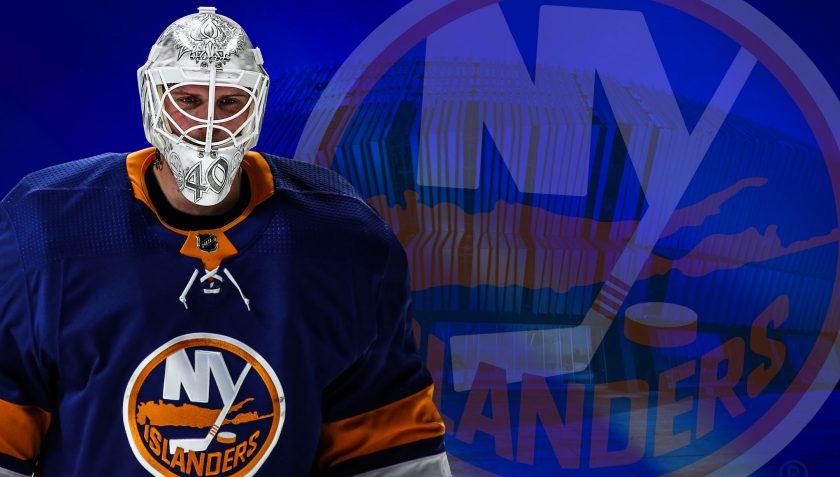 New York Islanders Players