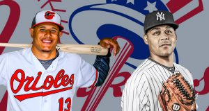 Manny Machado New York Yankees