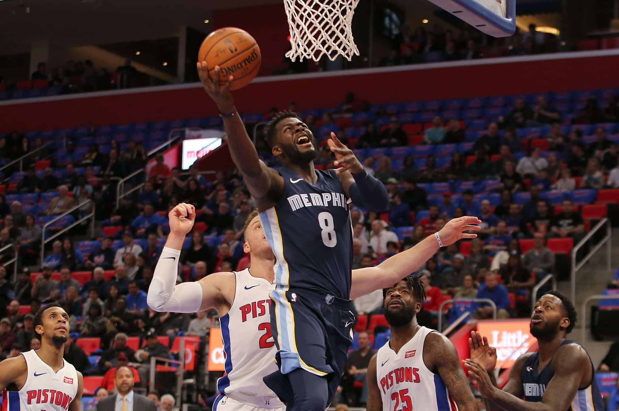 Brooklyn Nets: A James Ennis III Signing Could Round Out