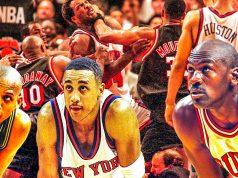 NBA 1990s