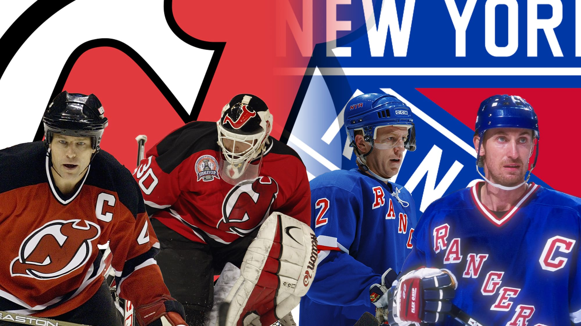 55a53be26 Remembering the New Jersey Devils  unbeaten streak vs. the New York Rangers