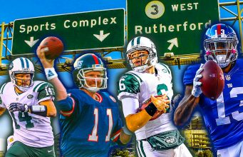 New York Jets Giants
