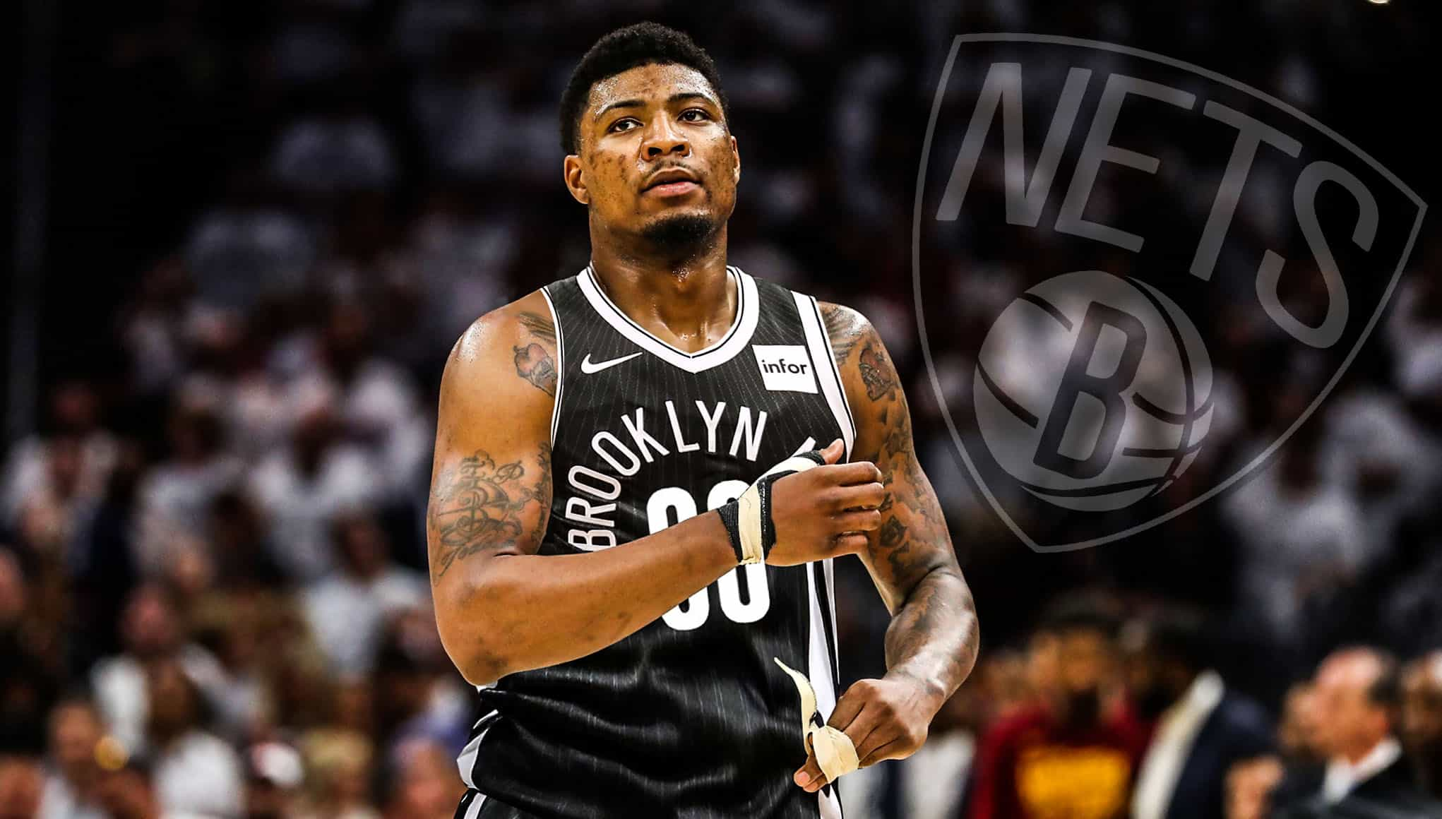 brooklyn nets making sense of a potential marcus smart signing