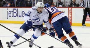 Tampa Bay Lightning, New York Islanders, Valtteri Filppula