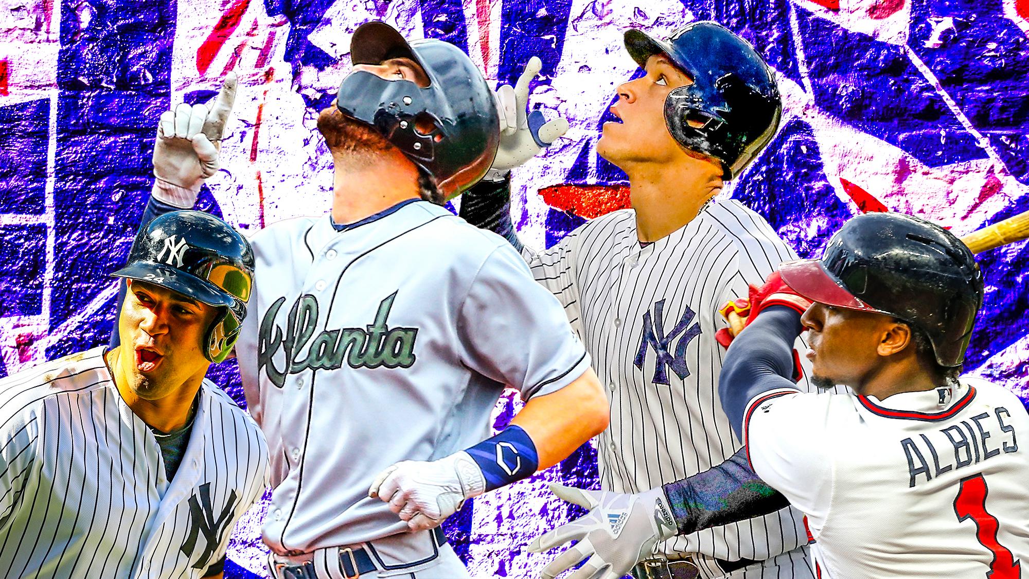 Yankees Braves