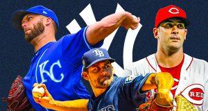 Yankees SP