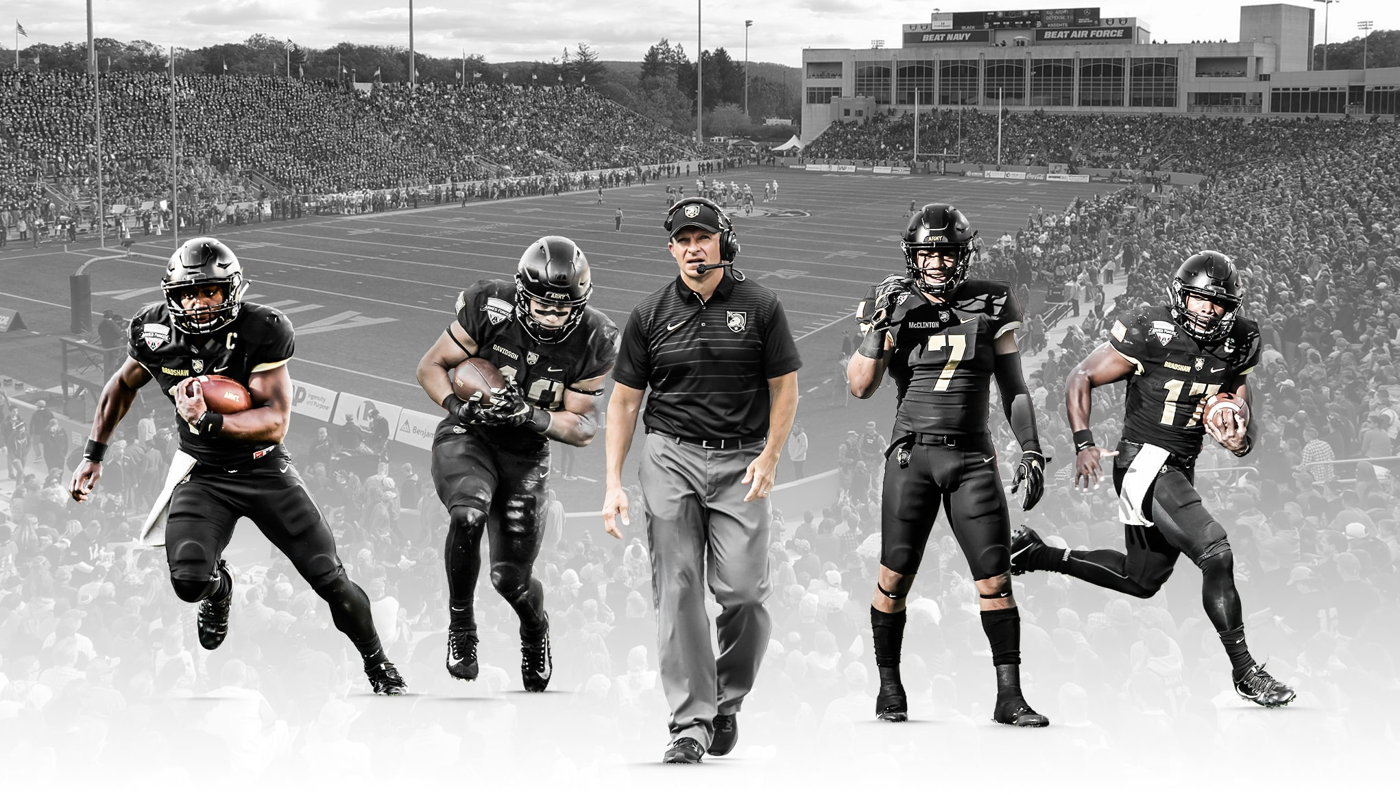 Metropolitan College Football Preview 2018 Army Black Knights