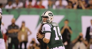 New York Jets Sam Darnold