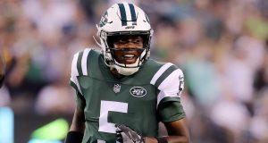 New York Jets Teddy Bridgewater