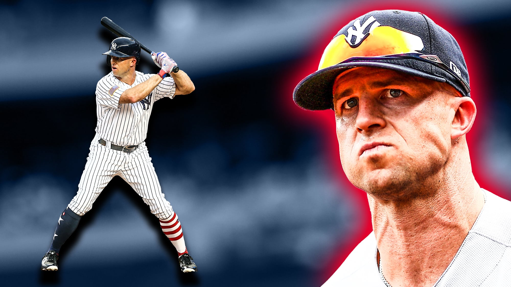 Image result for brett gardner