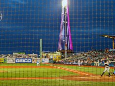 Brooklyn Cyclones MCU Park
