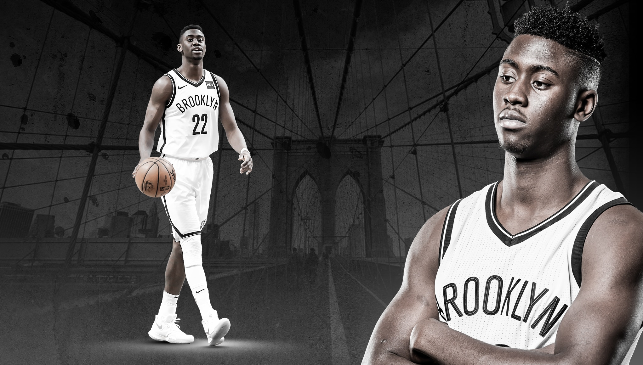 more photos ad509 0e32e Brooklyn Nets: Caris LeVert may prove the odd man out long-term