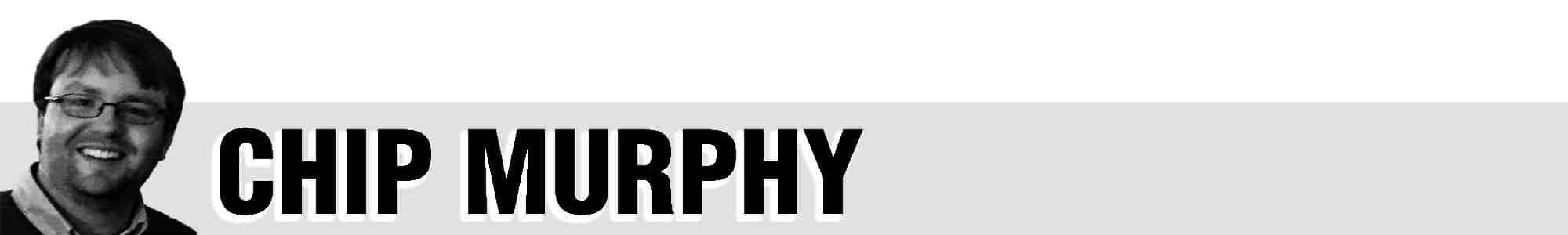Chip Murphy