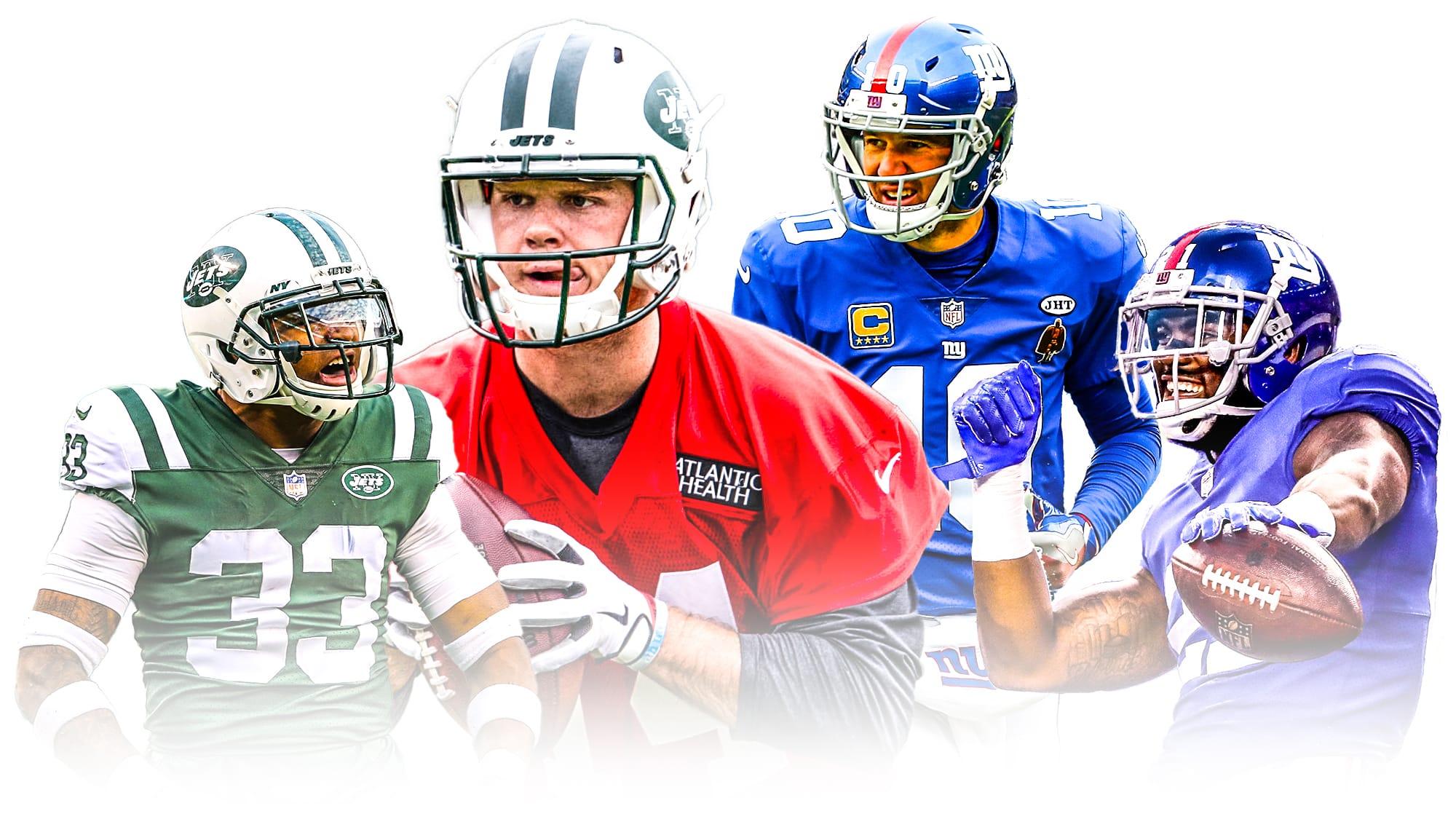 New York Giants Jets