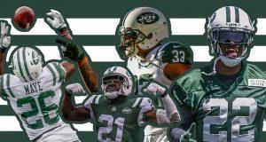 New York Jets Secondary