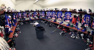 Rangers announce Traverse City roster