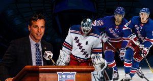 Rangers have some questions to answer