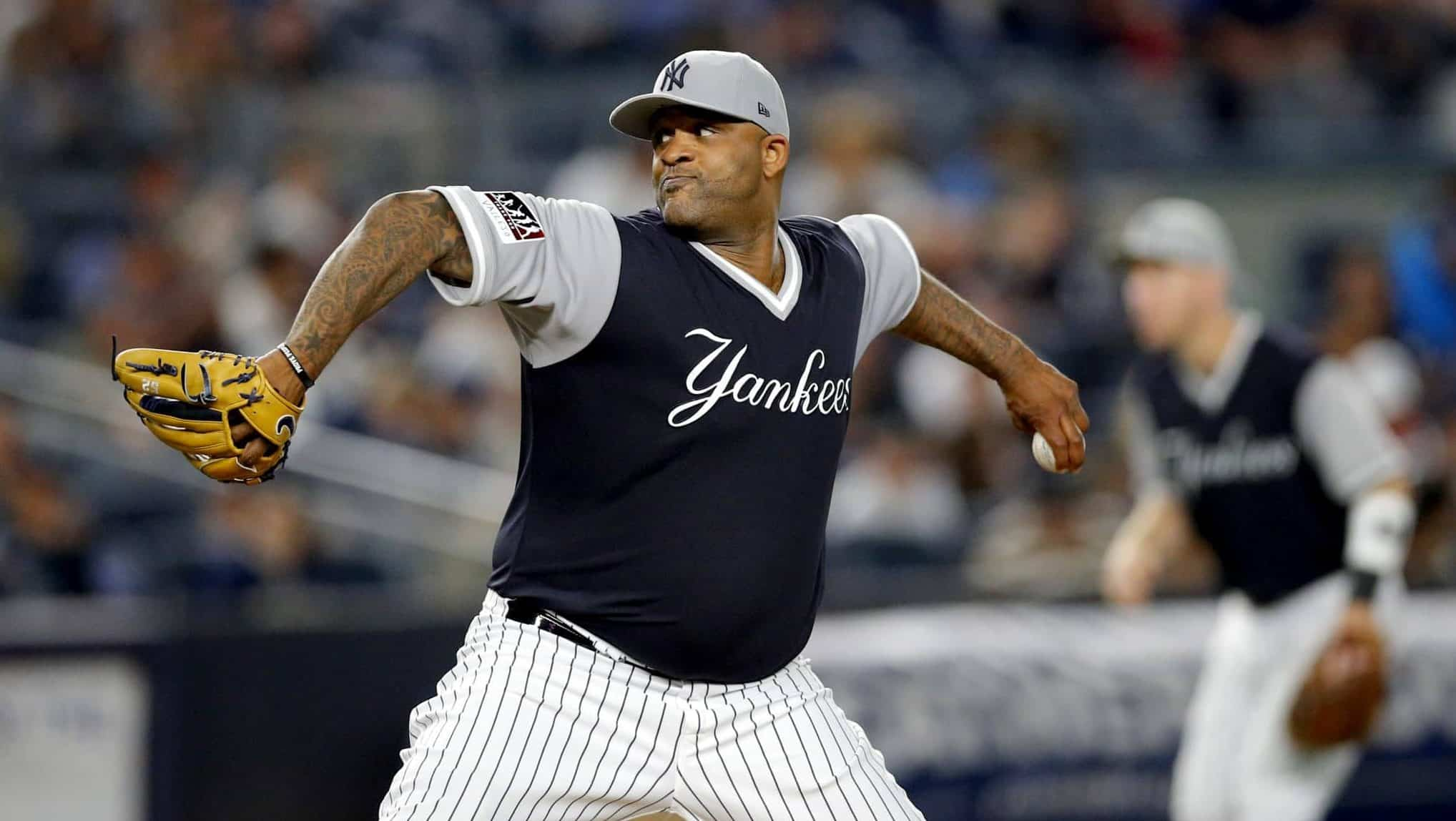 los angeles e61c1 f3e52 New York Yankees news: All the nicknames for the weekend ...