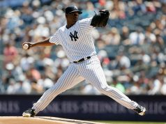 Yankees beat the Blue Jays thanks to solid start from Luis Severino