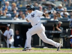New York Yankees Gleyber Torres