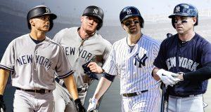 Depth starting to hurt New York Yankees