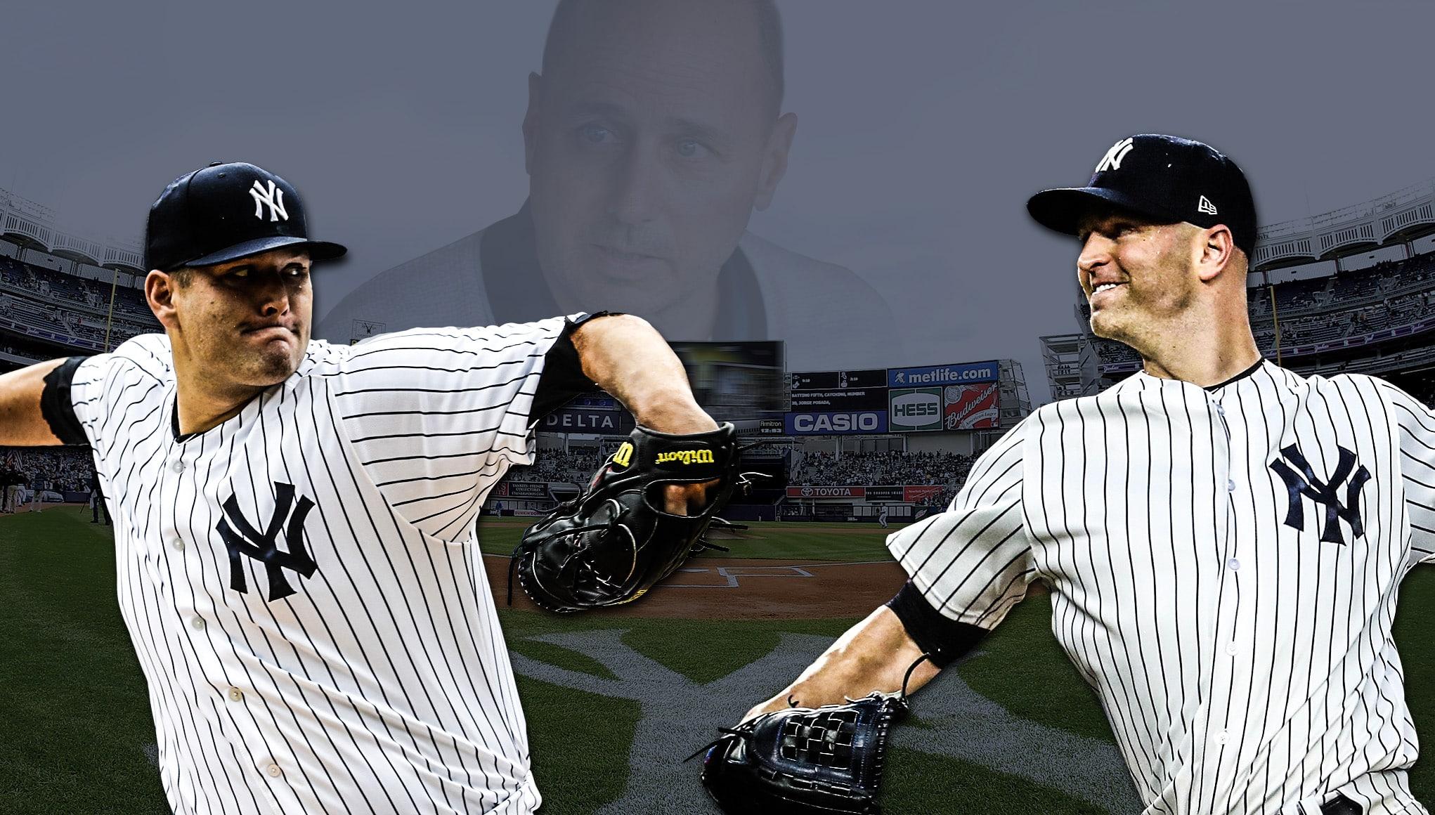 Yankeespitchers