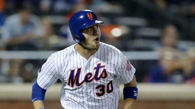 Michael Conforto, New York Mets