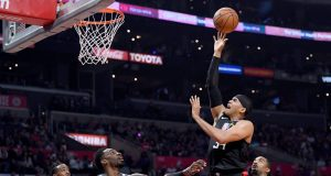 Brooklyn Nets Tobias Harris