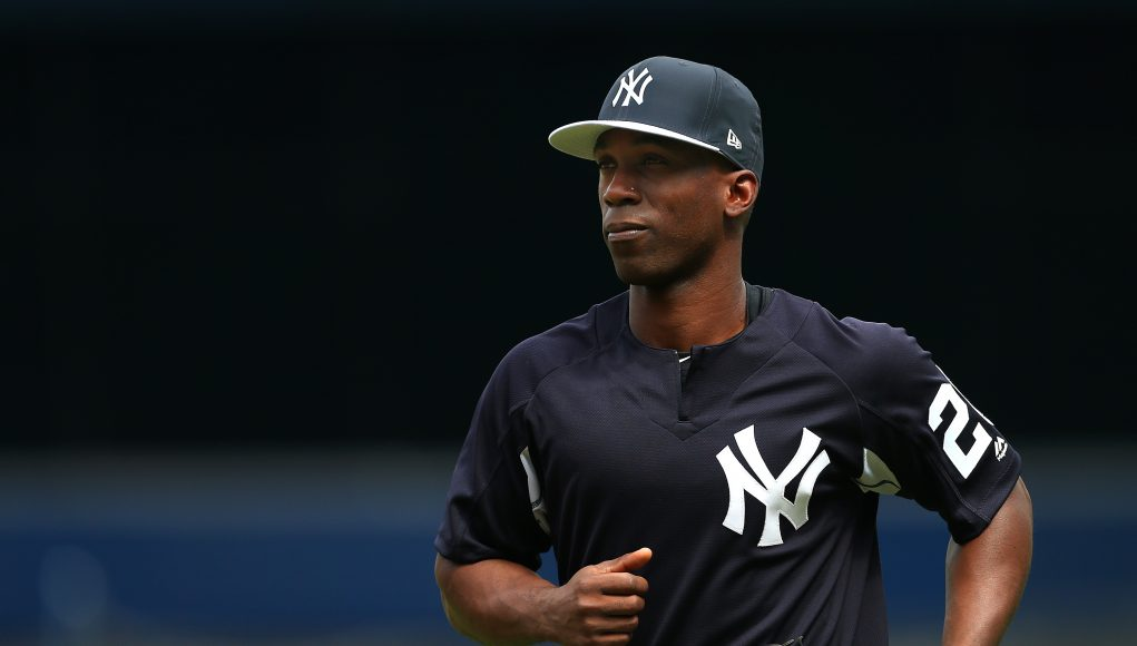 Yankees should sign Andrew McCutchen this winter