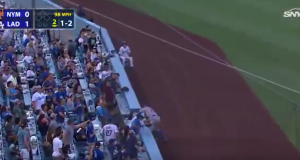 Todd Frazier New York Mets