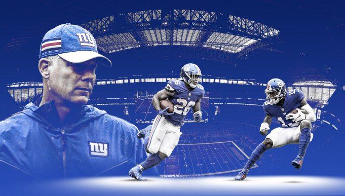 Giants Need A Win