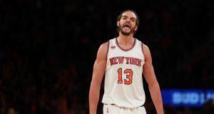New York Knicks Joakim Noah