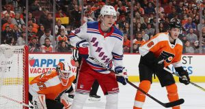 New York Rangers Andersson sent to