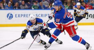 New York Rangers center Namestnikov needs to step up