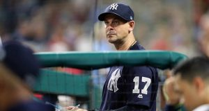 Aaron Boone and the Yankees are running out of time to put it all together