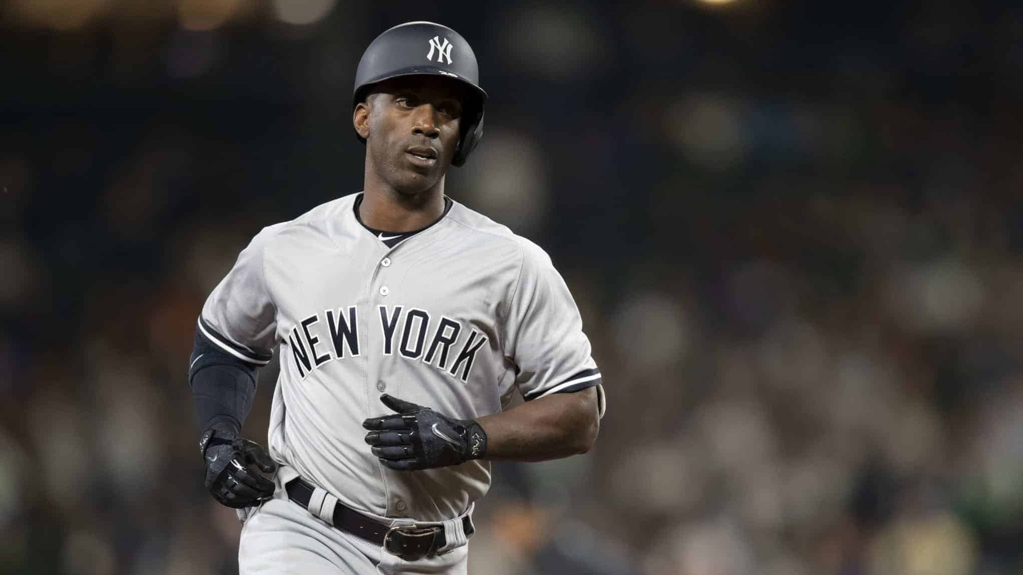 5f6f6831b New York Yankees: Andrew McCutchen presents tough questions