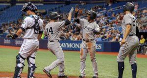 New York Yankees Andrew McCutchen