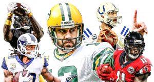 NFL Storylines