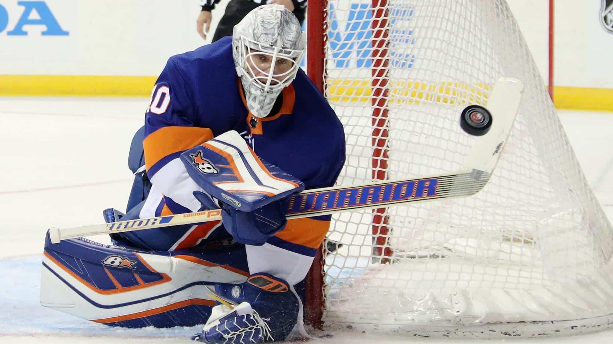the latest e7666 b0fcb BARCLAYS CENTER ISLANDERS TEAM STORE - New York Islanders ...