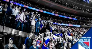 New York Rangers fans are second to none