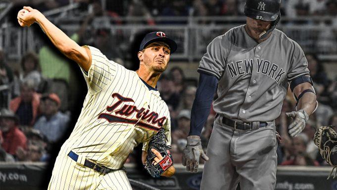 Yankees Jake Odorizzi