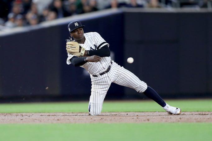 Yankees' Gregorius to undergo Tommy John Surgery