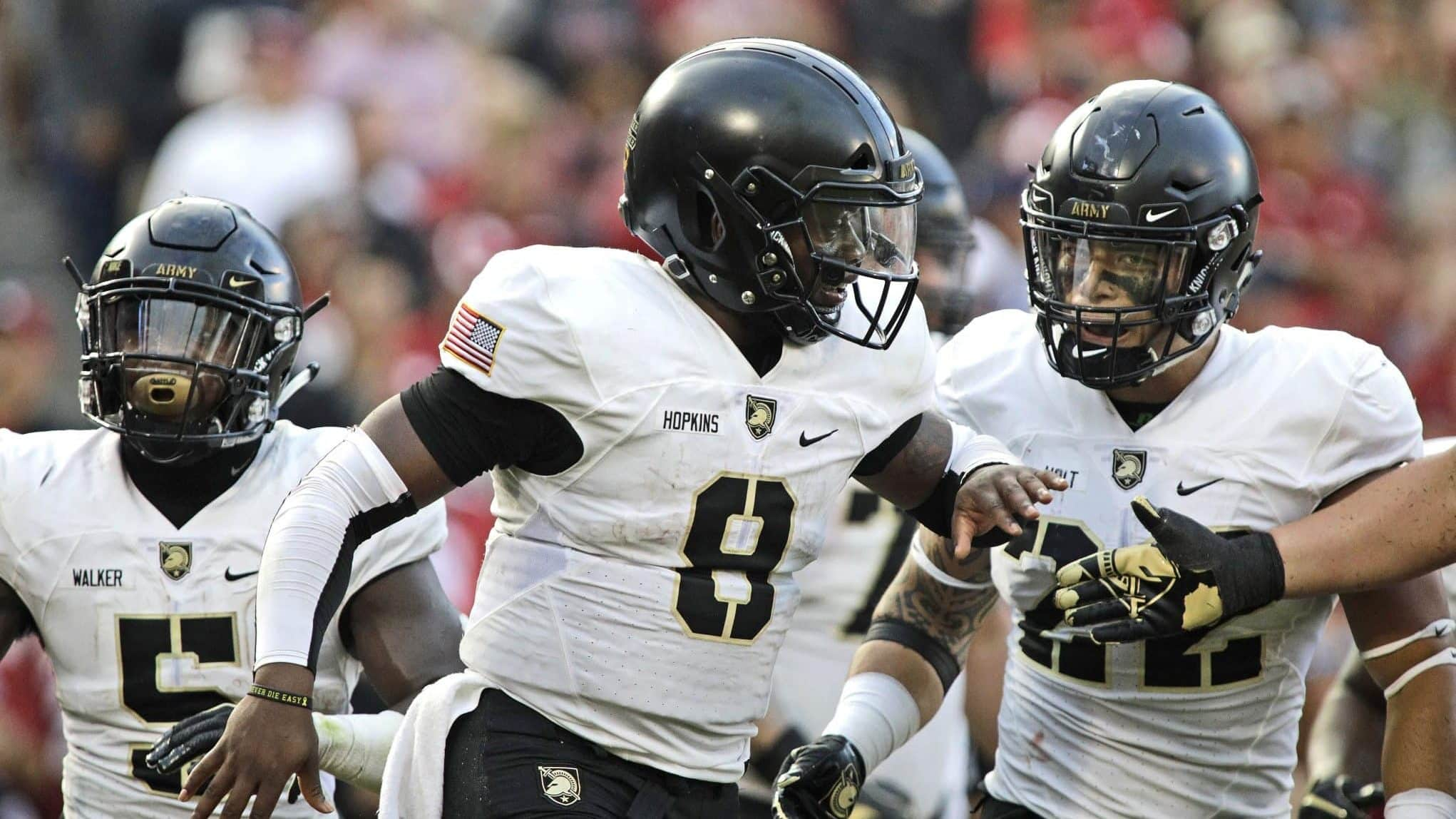 Army Football: Return to West Point brings chance to further