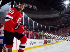 New Jersey Devils, Travis Zajac