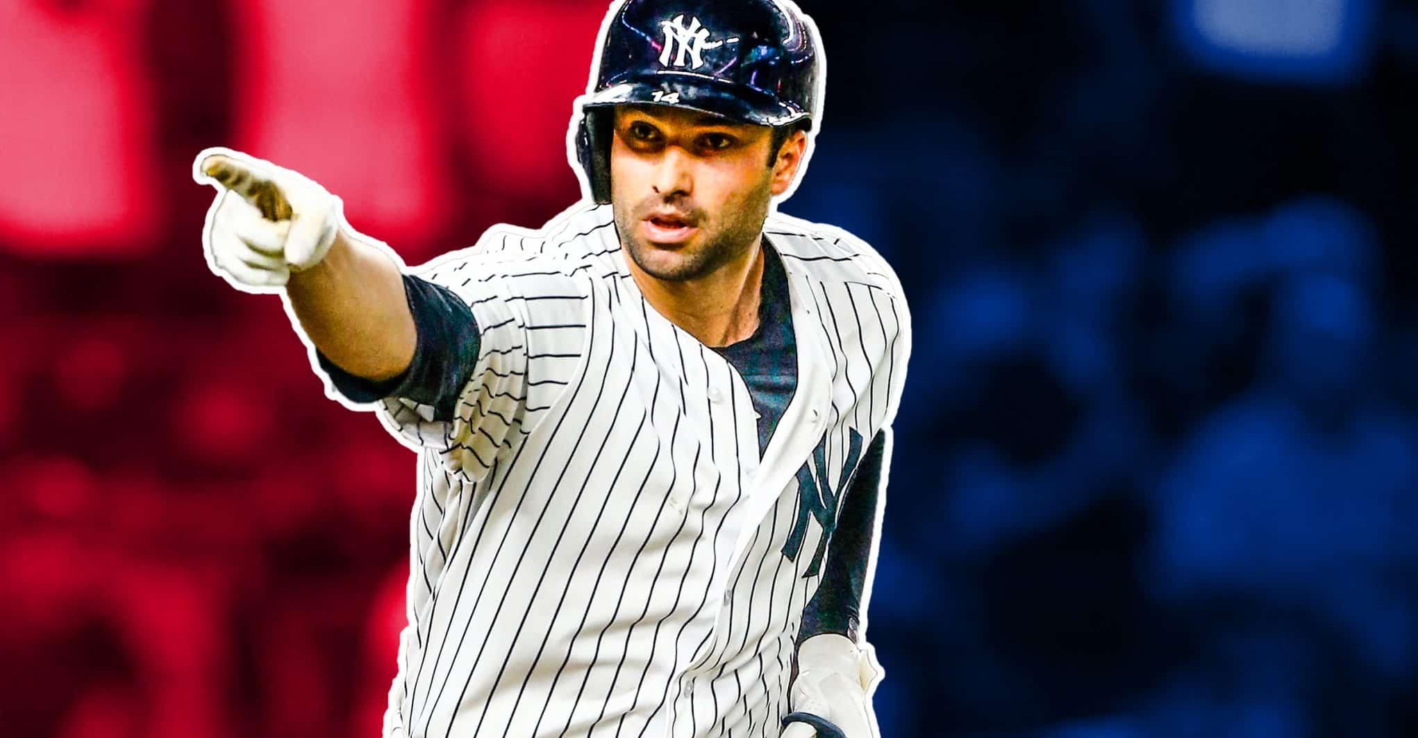 New York Yankees  Don t make room for Neil Walker 8dd47915b1d
