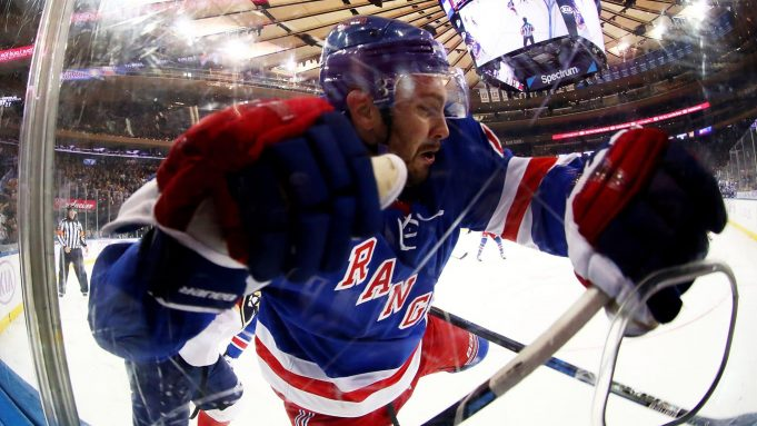 New York Rangers have a plan to fix poor defense